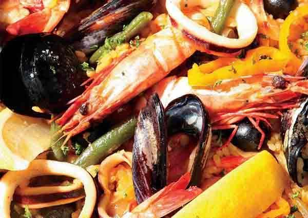 簡單!滿滿海鮮的西班牙燉飯,照著這個食譜就能在家自己輕鬆做