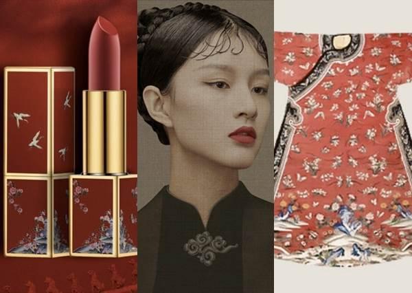 娘娘們今天想擦什麼色?「北京故宮口紅」讓你一次擁有6個國寶色,第1款絕對會被皇上翻牌啊!