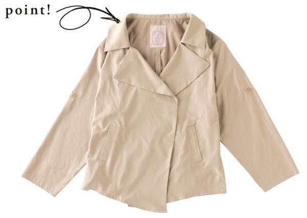 來不及瘦身別怕,遮起來就OK!挑對冬天必備單品「長大衣」,穿著不管站坐都能零死角顯瘦!