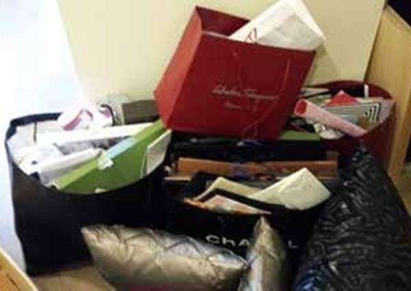 別再隨手拿啦!這些引發收藏癖的「收納小物」留太多沒用,適量丟掉才能離乾淨美窩更近一步!