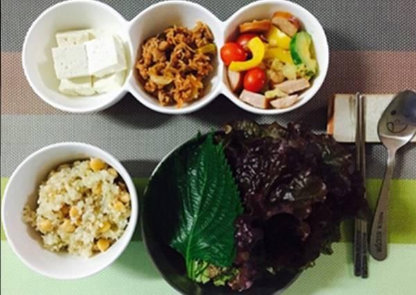 什麼韓國人早餐竟然這樣吃!!難怪好身材帥哥美女這麼多!!
