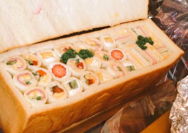 進擊的土司無極限!美味簡易讓你吃出新意的5道多變土司料理
