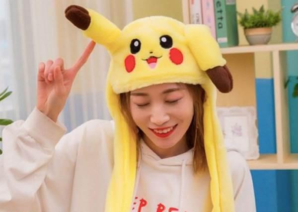 韓國愛豆們都在玩!耍萌就要戴的「兔耳帽」你跟上了嗎?各種會動的動物耳朵簡直是撒嬌神器!