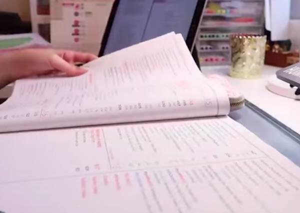 請叫我學習之神!5種「省時筆記法」當學霸好EASY,電子檔+便利貼不怕再抄到手痠啦~