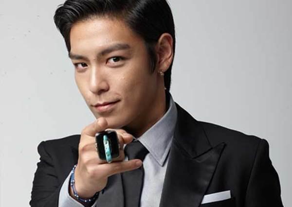 【投票】你希望T.O.P和哪位台灣女明星合作?