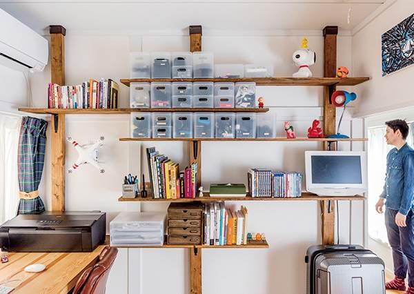 不必辛苦鑽牆打洞!9個超實用居家「裝飾小技巧」,輕鬆打造想賴在裡面整天不出門的專屬空間!