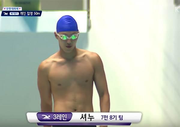 原來這麼多韓星都是運動選手出身?!看起來柔弱的喬妹竟然曾是㊙㊙選手!