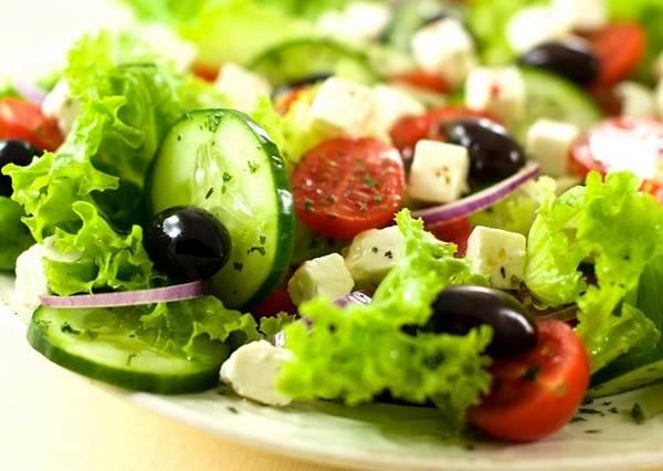 「進食順序」很重要!如果想為了營養均衡多吃蔬菜,教你應該怎麼攝取才不會白費力氣!