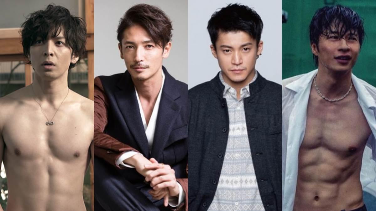 「無害感」是重點!櫻花妹票選最令人「想入非非」日本男星TOP10,妳想pick誰?