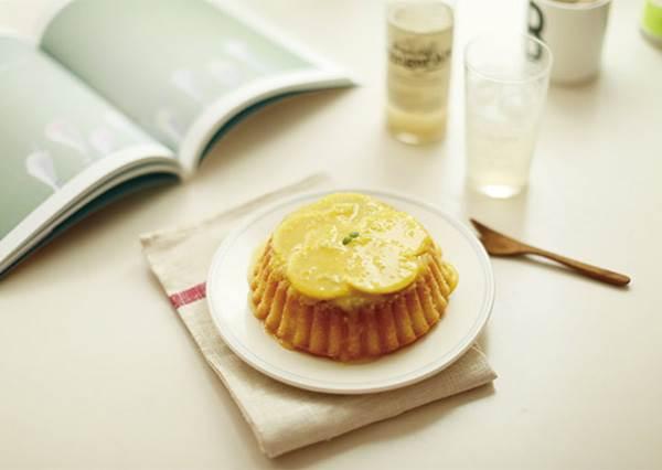 整顆檸檬都不放過!檸檬花蛋糕+PLUS果醬教學,酸甜好滋味讓你一次學會