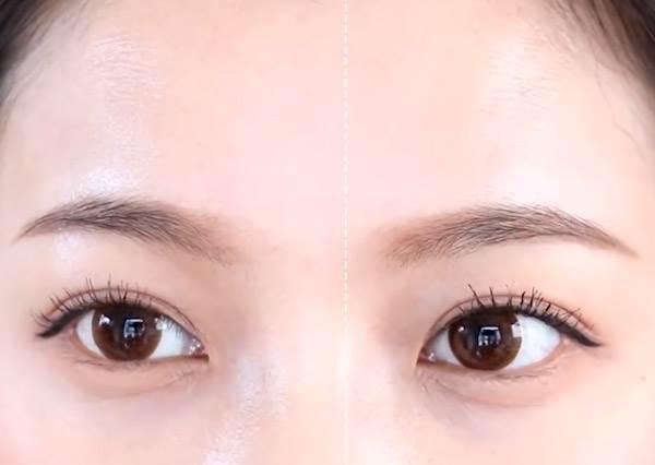 油眼皮「內眼線」總是畫不好?對抗眼妝暈染掌握5大技巧,不管大雨、烈陽、爆哭依然是女神!