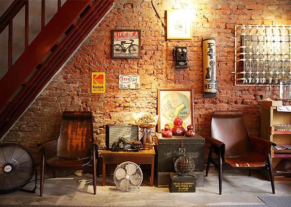 台南才不只小吃厲害!連這6間「質感破表的老宅餐廳」都值得存進口袋,讓你掉入時光隧道!