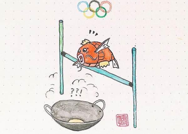 我個人很簡單,只要有神奇寶貝就點讚,更何況還是迪士尼版寶貝神奇!當神奇寶貝去奧運究竟誰會得冠軍?