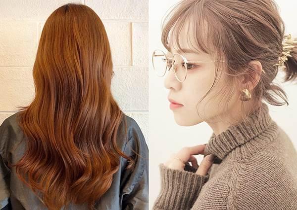 髮廊報到前先參考一下!日本男生「最愛的女生髮色」TOP 5,第一名絕對是清純代表色啊~
