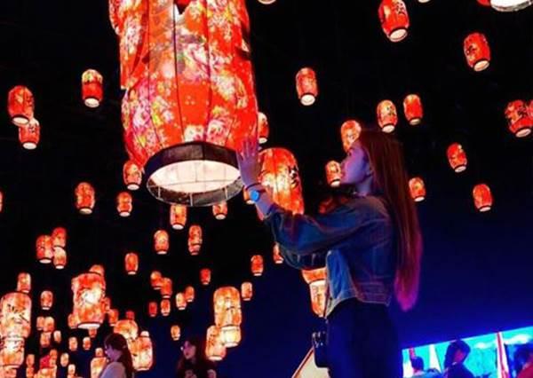 豬年不賞燈要幹嘛?2019台灣燈會終於跑來屏東啦!這款乘車手環包你逛完回家不迷路