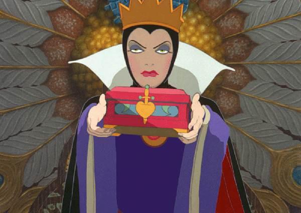 當迪士尼反派走出螢幕變真人...我終於明白為何大家都說「壞壞惹人愛」了!