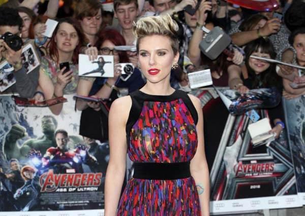 不到160cm又怎樣!這些身高超萌又超紅的好萊塢女星