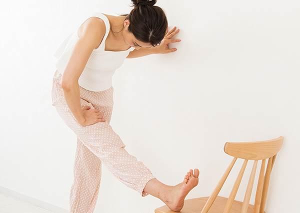 姿勢不良超顯胖!把身體部位「回歸零位」才能GET好身材,修長美腿靠這2招就立刻現形?!