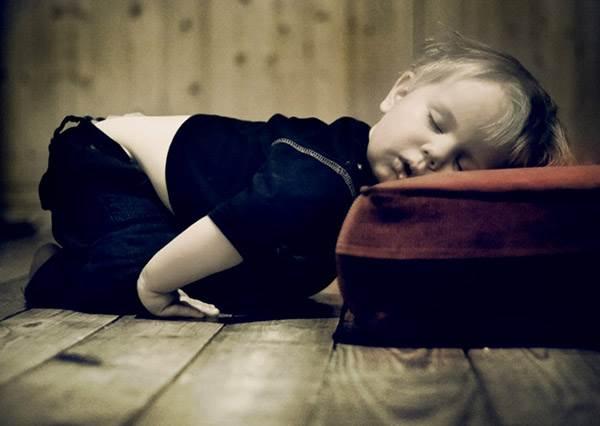【測驗】四種血型人睡眠習慣的差異是?