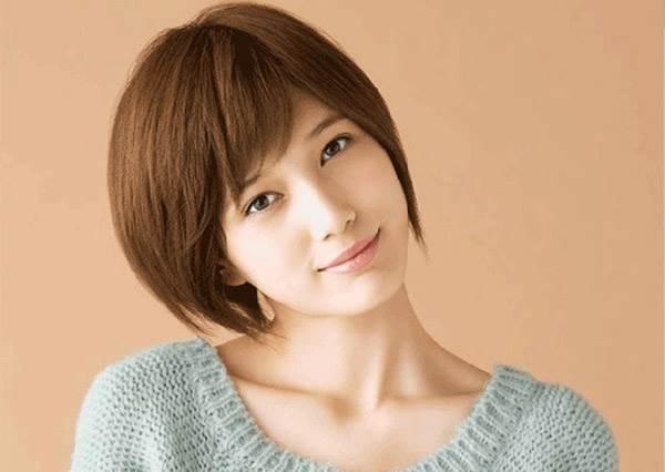 TOP 3日本女生最想剪的女星髮型!每個都可愛又清新,連髮型師也覺得難選!