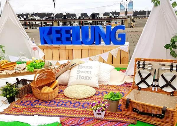快來參加今年的海風盛宴!《基隆潮境海灣節 》給你不一樣的夏季體驗!