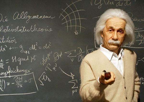 【測驗】你是哪種類型的天才?