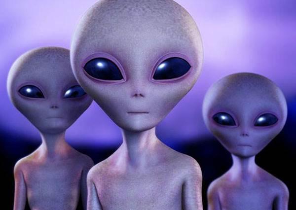 【測驗】你的外星人成分是多少?