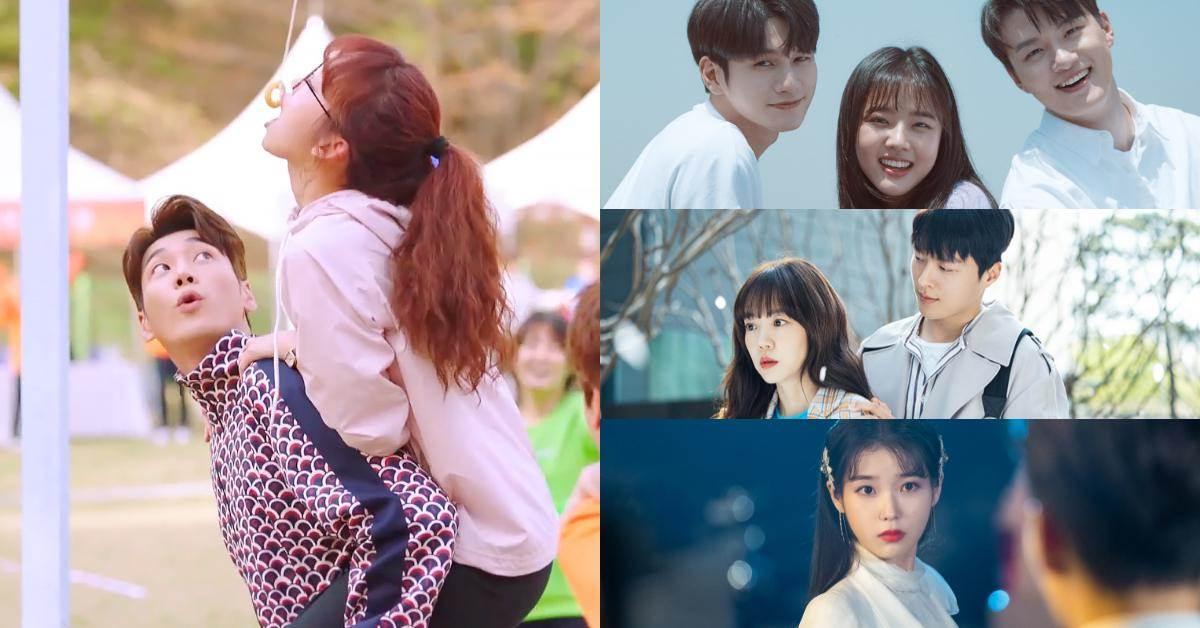 男神一個接一個換!2019暑假韓劇推薦「精選5部甜到掉牙愛情劇」,推坑好姐妹一起看的時間到囉!