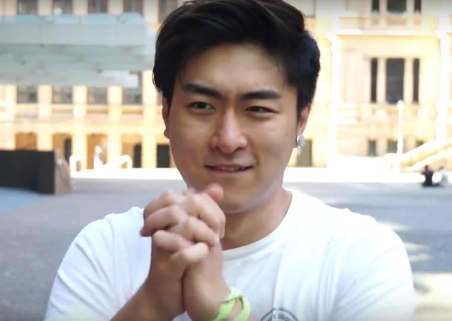 亞洲各國《性暗示》手法大公開 …韓國居然是約吃泡麵?