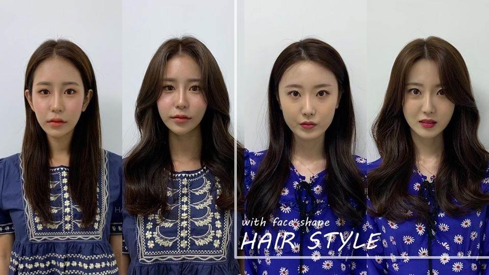 剪頭髮=換張臉!韓國設計師公開「堪比整形的5種小臉髮型」,就算是圓臉也能直接小一半
