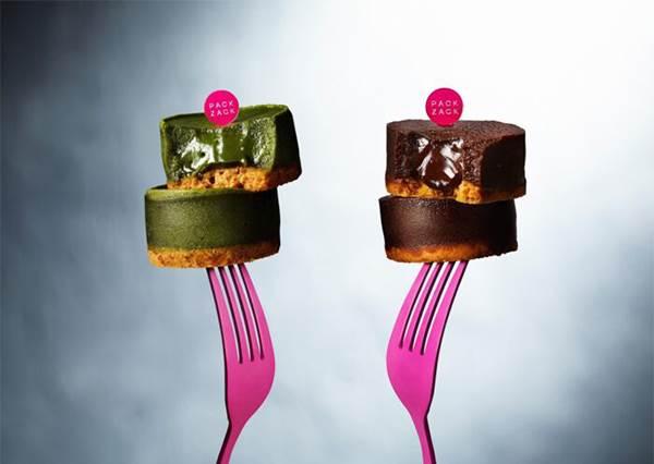 連櫻花妹也大推☆日本「排隊新甜點」外脆內流心太誘人,苦甜巧克力VS濃郁抹茶好難抉擇啊~