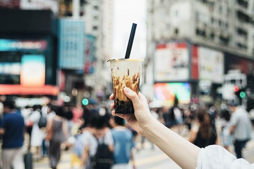 也太夢幻?日本東京打造首間「珍珠奶茶主題樂園」,只有期間限定一個月!