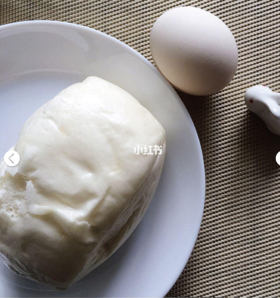 減肥早餐點餐技巧:饅頭夾蛋