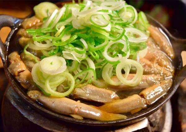 日本夏天各地必吃美食懶人包!吃完冷麵還不夠,你吃過泥鰍鍋了嗎?!