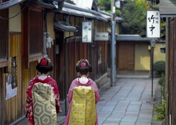 向舞妓們學學如何靠「吃」來變成京美人!