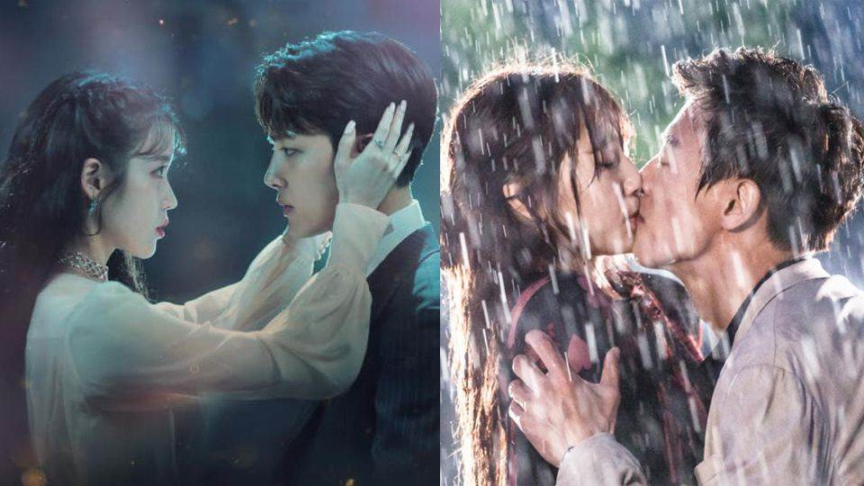 7部戀愛進度超快韓劇,《德魯納》第4集就吻,《檢索詞》首集一夜情,這一部吻完第2集直接求婚