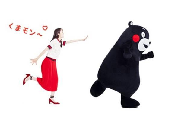 熊本熊擔任日劇月九主演?不只當部長還要當演員?