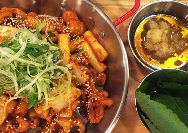 絕對韓國味! 三家熱騰騰韓式餐廳新開店