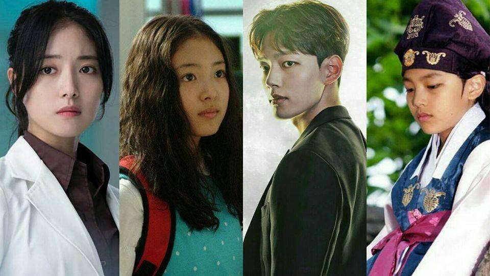 《德魯納酒店》呂珍九正太轉大人!「10位韓國童星演員」現在都演主角啦,這幾位真的從小美到大!