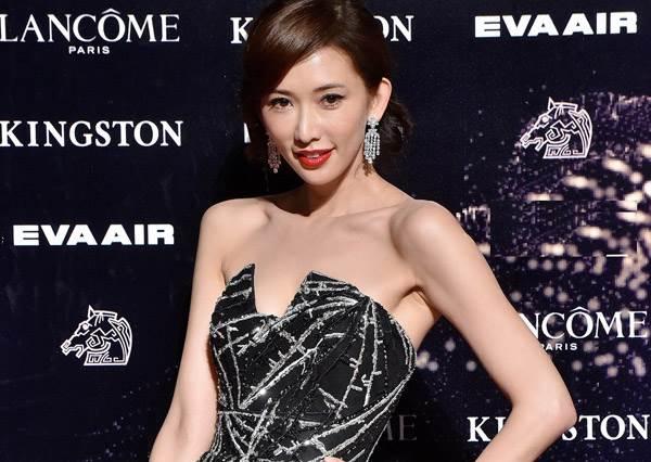 【投票】2015 第52屆 金馬獎星光紅毯誰最美?