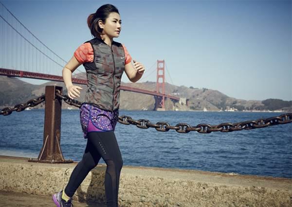 不當女藝人根本可以轉當專業運動員!她們馬拉松、爬山、三鐵全部樣樣來