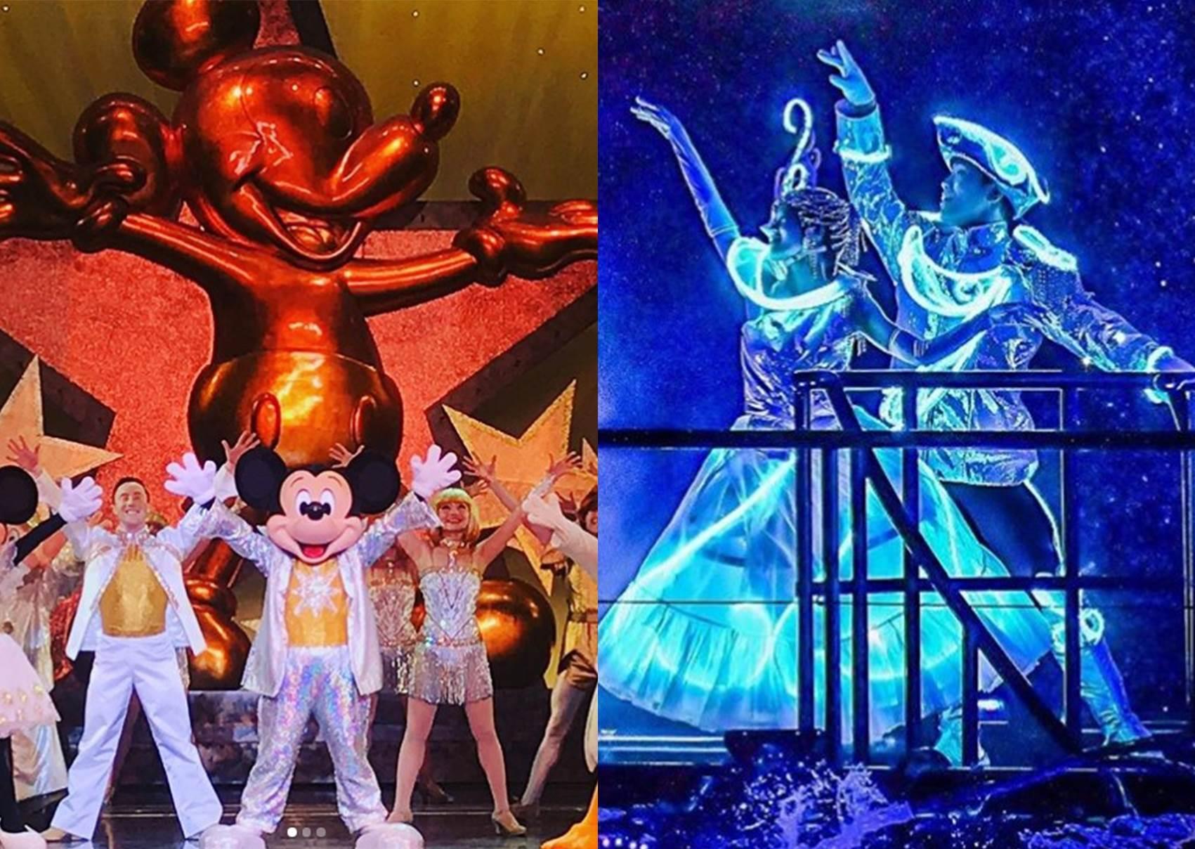 明年3月就看不到了?東京迪士尼「經典夜間表演Fantasmic!」即將結束,再不衝只能成回憶啦!
