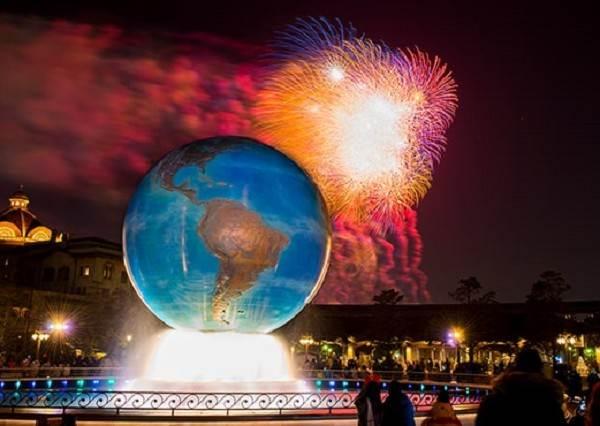 快揪男友跨年去❤東京迪士尼「2020跨年護照」限量開賣,還能同時進出陸地&海洋園區!