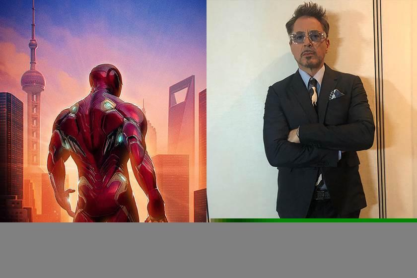 消息令粉絲尖叫!Robert Downey Jr. 被爆將再次以「這個身份」重回 Marvel 新電影