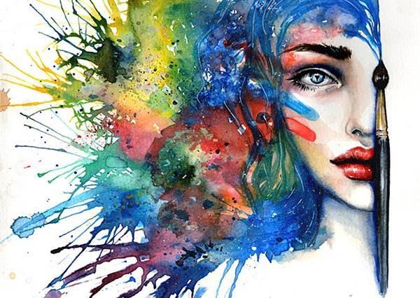 【測驗】你是哪個藝術畫派的大師?