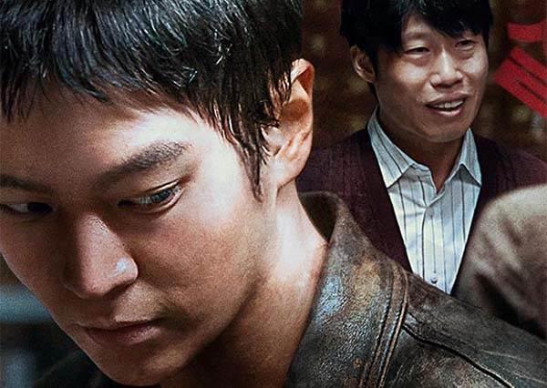 當演技派大叔遇上小鮮肉演員,會蹦出什麼火花呢?!盤點韓國電影最佳拍擋Best5