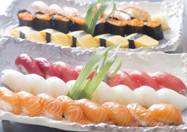 米其林三星絕對必吃☆東京「人氣壽司店」不用擔心踩到雷,連自助吃到飽也是品質100分啊~