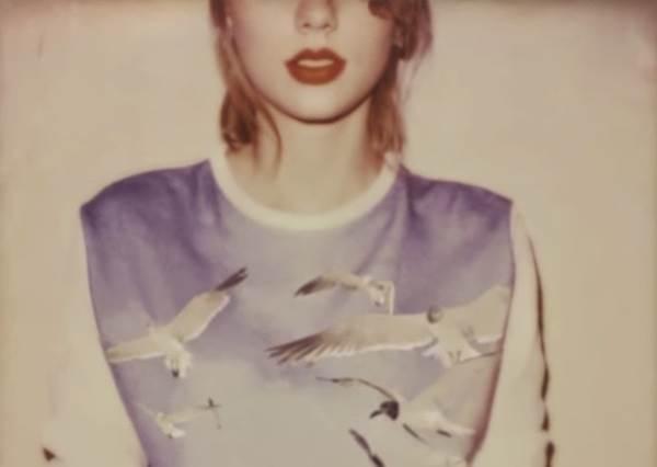 原來她曾是牛仔靴死忠粉?泰勒絲的時尚之路演變史