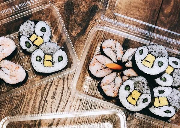 什麼季節都好玩!沖繩「5個特色體驗」大公開,超Q手作壽司做完才捨不得吃下肚啊~