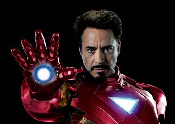 假如,復仇者聯盟開拍亞洲版…鋼鐵人由他來演?!